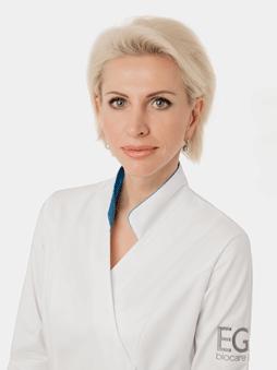 Егоренкова